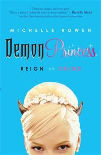 Demon Princess 1 Reign or Shine