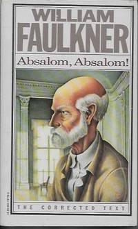 Absalom, Absalom! : The Corrected Text