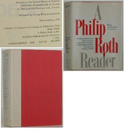 Farrar, 1980. 1st Edition. Hardcover. Very Good/Very Good. very good first edition (spotting on top ...