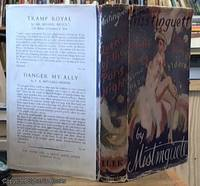 image of Mistinguette Queen of the Paris Night