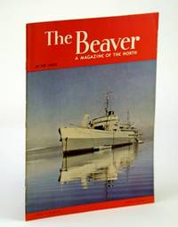 The Beaver, Magazine of the North, June 1953, Outfit 284 - The Loucheux / Assiniboine Steamboats / Yukon Stage Line