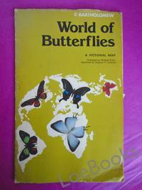WORLD OF BUTTERFLIES: A PICTORIAL MAP