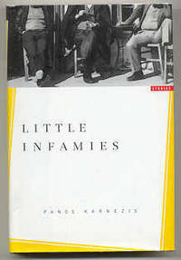 NY: Farrar Straus Giroux, 2002. First US edition, first prnt. Spine top edge with creases with corre...