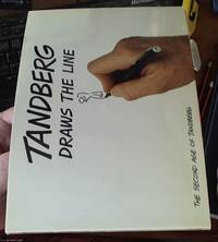 image of The Second Age of Tandberg  -- Tandberg draws the line