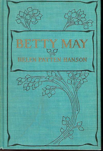NY/Cincinnati: The Abingdon Press, 1922. First Edition. Wonderful signed presentation from Hanson on...