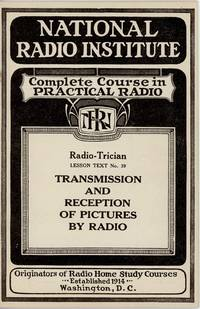 Complete Course in Practical Radio.