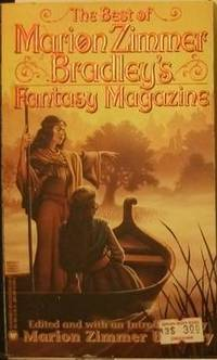 The Best of Marion Zimmer Bradley's Fantasy Magazine