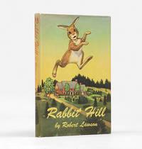 image of Rabbit Hill.