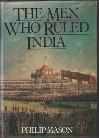 image of The Men Who Ruled India
