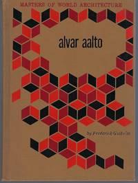 image of Alvar Aalto