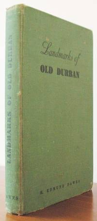 Landmarks of Old Durban. A Series of Documentary Programmes Broadcast from the Durban Studios of...
