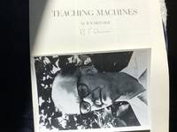 Teaching Machines (Signed) + Signed Photograph