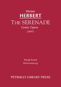 image of The Serenade, Comic Opera