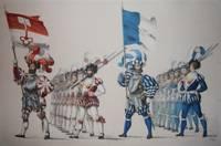 Historischer Zug. Festalbum der Feier des Eintritts Berns