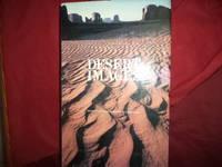 Desert Images. An American Landscape.