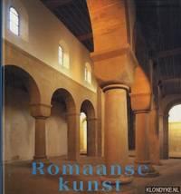 Romaanse kunst: architectuur, beeldhouwkunst, schilderkunst