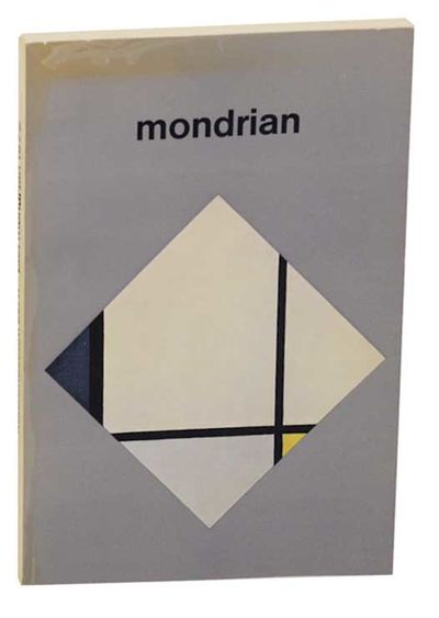 Bern, Switzerland: Kunstmuseum Bern, 1972. First edition. Softcover. 48 pages of text. Exhibition ca...