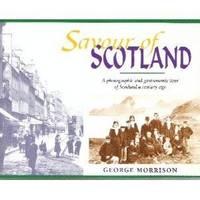 SAVOUR OF SCOTLAND