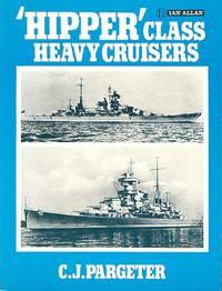 'Hipper' Class Heavy Cruisers