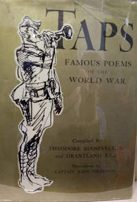 Taps:  Selected Poems of the Great War