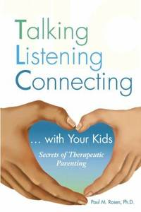 TLC : Talking Listening Connecting