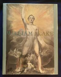 image of WILLIAM BLAKE; Robin Hamlyn and Michael Phillips / Introductory Essays by Peter Ackroyd and Marilyn Butler