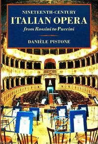 Nineteenth-Century Italian Opera