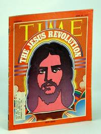 Time Magazine (Canadian Edition), June 21, 1971 - The Jesus Revolution