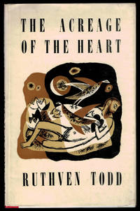 image of THE ACREAGE OF THE HEART.