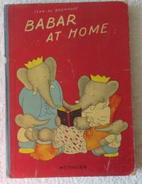 image of Babar at Home