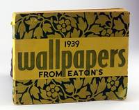 1939 Wallpapers from Eaton's (The T. Eaton Co. Ltd.)