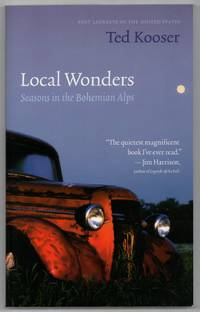 Local Wonders: Seasons in the Bohemian Alps