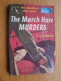 The March Hare Murders # 735