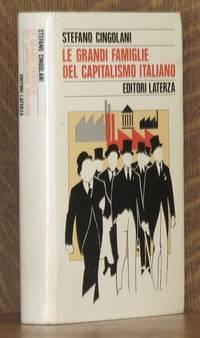 Grandi Famiglie Del Capitalismo Italiano, Le