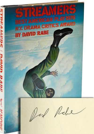 New York: Alfred A. Knopf, 1977. First Edition. First Edition. SIGNED by the author on the half-titl...