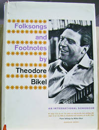 Folksongs and Footnotes:  An International Songbook