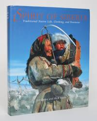 image of Spirit of Siberia: Traditional Native Life, Clothing, and Footwear