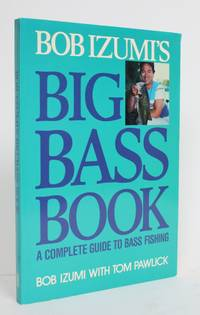 image of Bob Izumi's Big Bass Book