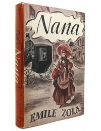 image of NANA Modern Library No. 142