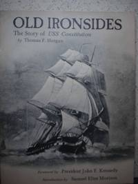 Old Ironsides  The Story of USS Constitution