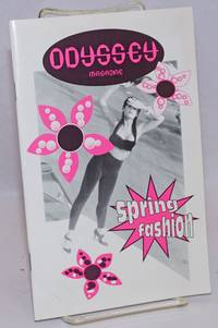 Odyssey Magazine: vol. 1, #4: Spring fashion