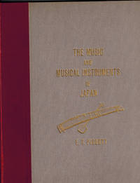 The Music and Musical Instruments of Japan: Second Edition