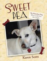 Sweet Pea : The Homeless Dog Who Could Not Be Caught