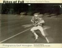 image of Rites of Fall: High School Football in Texas