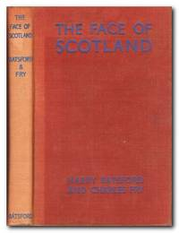 image of The Face of Scotland