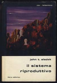Il sistema riproduttivo (Mechasm - Italian Edition)