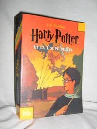Harrry Potter et le Coupe de Feu
