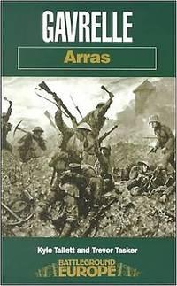 Gavrelle : Arras