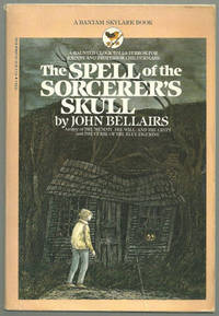 SPELL OF THE SORCERER'S SKULL, Bellairs, John