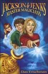 Jackson & Jenks Master Magicians